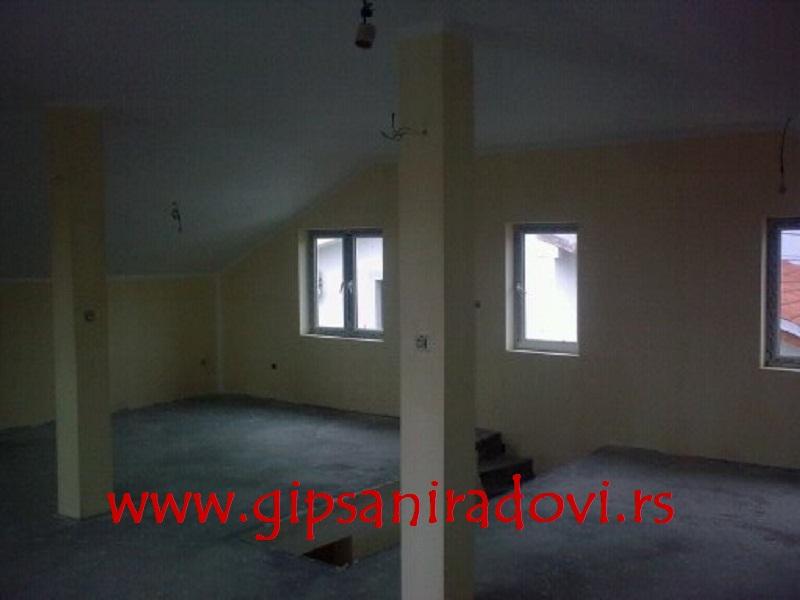 attic lining